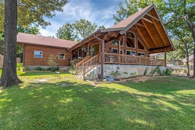 104 Shoreline Circle, MALAKOFF, TX 75148 (MLS #96240) :: Steve Grant Real Estate