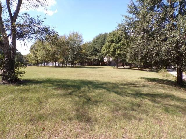 lot 28 Bandera Circle, MABANK, TX 75156 (MLS #96250) :: Steve Grant Real Estate