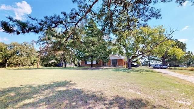 534 Fcr 941, FAIRFIELD, TX 75840 (MLS #96263) :: Steve Grant Real Estate