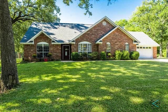 614 Inner Circle, TOOL, TX 75143 (MLS #96274) :: Steve Grant Real Estate