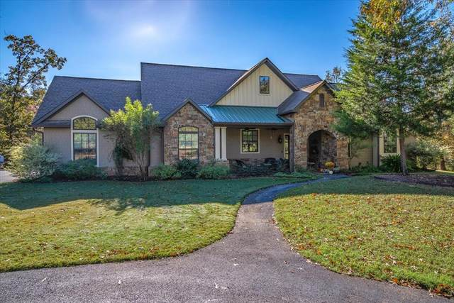 8251 Toler Pointe, LARUE, TX 75770 (MLS #96295) :: Steve Grant Real Estate