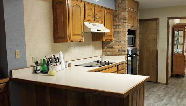 1605 Amherst Rd, Paris, TX 75462 (MLS #96299) :: Steve Grant Real Estate
