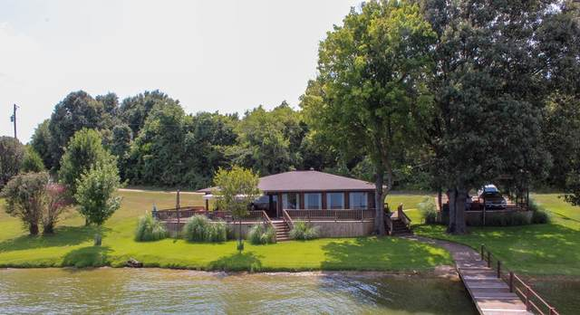 199 Kings Row, MALAKOFF, TX 75148 (MLS #96303) :: Steve Grant Real Estate