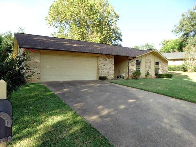 809 Shelby, ATHENS, TX 75751 (MLS #96305) :: Steve Grant Real Estate