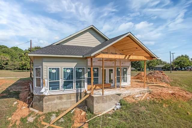 119 Hilltop Drive, TRINIDAD, TX 75163 (MLS #96331) :: Steve Grant Real Estate