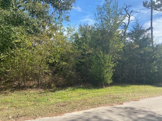 0 Betsy Ln, FRANKSTON, TX 75763 (MLS #96339) :: Steve Grant Real Estate