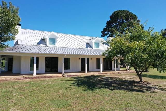 820 Cr 379, PALESTINE, TX 75801 (MLS #96349) :: Steve Grant Real Estate