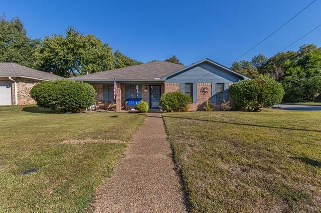 3316 Omega Dr, TYLER, TX 75701 (MLS #96369) :: Steve Grant Real Estate