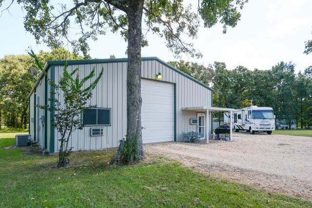820 N Tool Drive, TOOL, TX 75143 (MLS #96409) :: Steve Grant Real Estate