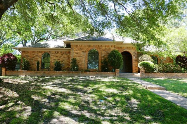 1104 Hillside Drive, ATHENS, TX 75751 (MLS #84013) :: Steve Grant Real Estate