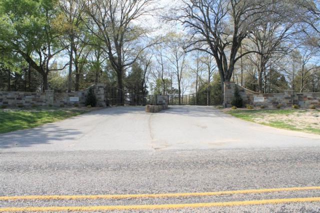 0 Stonebridge Lane, ATHENS, TX 75751 (MLS #85854) :: Steve Grant Real Estate