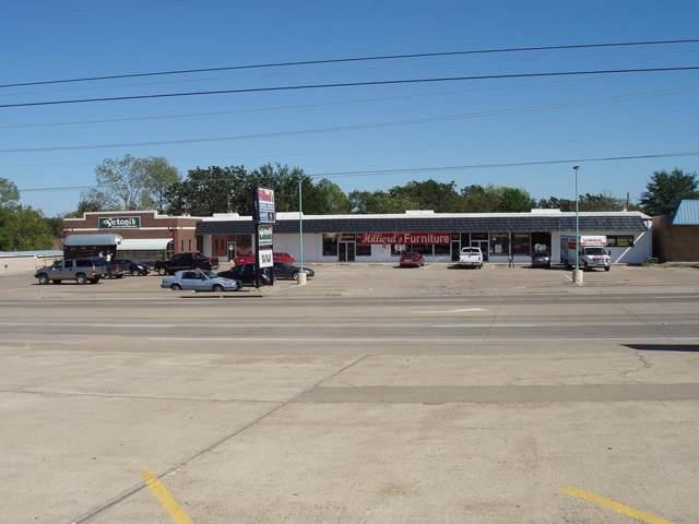 428 N Gun Barrel Lane, GUN BARREL CITY, TX 75156 (MLS #86184) :: Steve Grant Real Estate