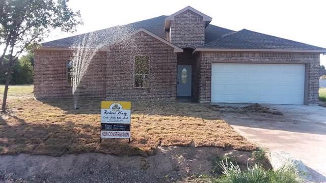 325 Port Drive, GUN BARREL CITY, TX 75156 (MLS #86292) :: Steve Grant Real Estate