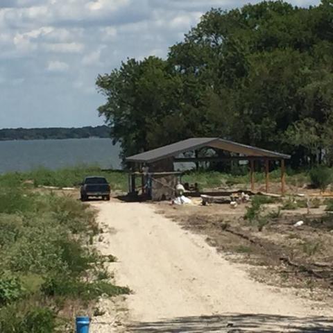 9109 Shoreline Drive, KEMP, TX 75143 (MLS #86294) :: Steve Grant Real Estate