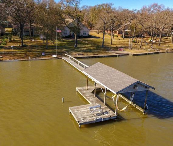 155 Santa Maria, MABANK, TX 75147 (MLS #86530) :: Steve Grant Real Estate