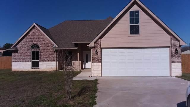 106 Janice Lane, MABANK, TX 75156 (MLS #86979) :: Steve Grant Real Estate