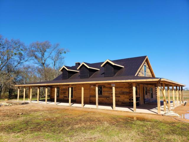 16610 Cr 2852, EUSTACE, TX 75124 (MLS #87237) :: Steve Grant Real Estate