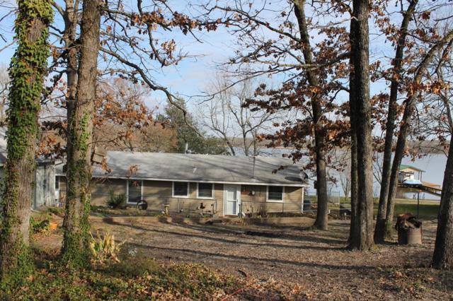 12751 Longhorn Circle, EUSTACE, TX 75124 (MLS #87249) :: Steve Grant Real Estate