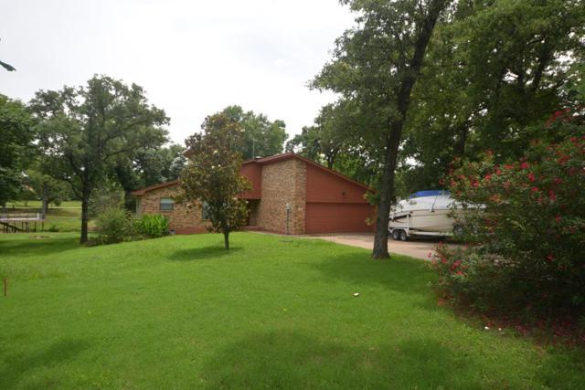 109 Hickory Creek Circle, GUN BARREL CITY, TX 75156 (MLS #87272) :: Steve Grant Real Estate