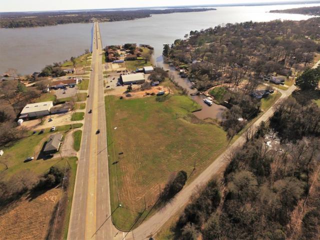 0 Gun Barrel Lane, GUN BARREL CITY, TX 75156 (MLS #87532) :: Steve Grant Real Estate