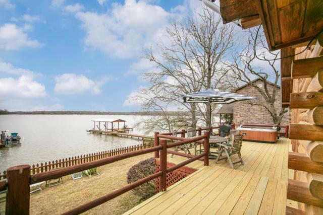 12747 Honeysuckle Circle, EUSTACE, TX 75124 (MLS #87595) :: Steve Grant Real Estate