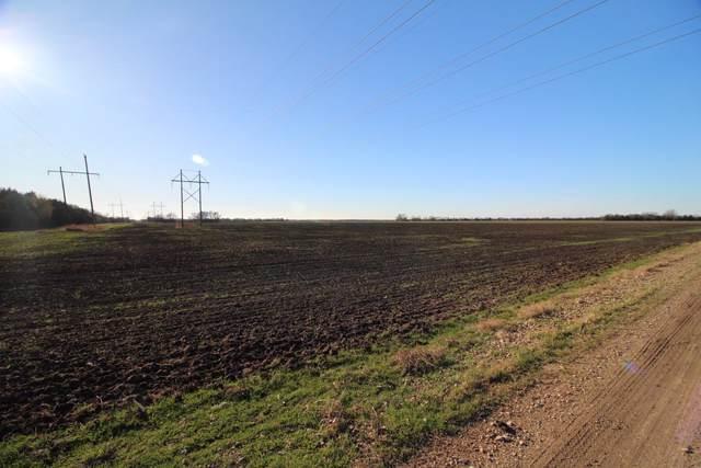 0 Cr 4080, KERENS, TX 75144 (MLS #87604) :: Steve Grant Real Estate
