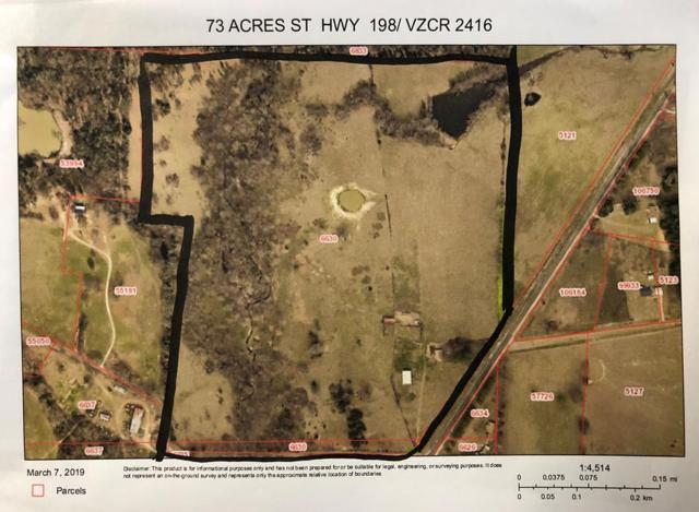 TBD Hwy 198, CANTON, TX 75103 (MLS #87707) :: Steve Grant Real Estate