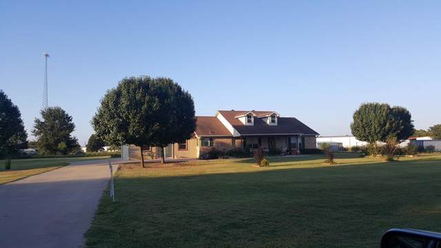 601 E Waller Road, SEVEN POINTS, TX 75143 (MLS #87738) :: Steve Grant Real Estate