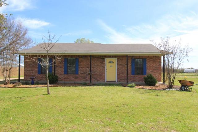 424 Hillside Boulevard, GUN BARREL CITY, TX 75156 (MLS #87775) :: Steve Grant Real Estate