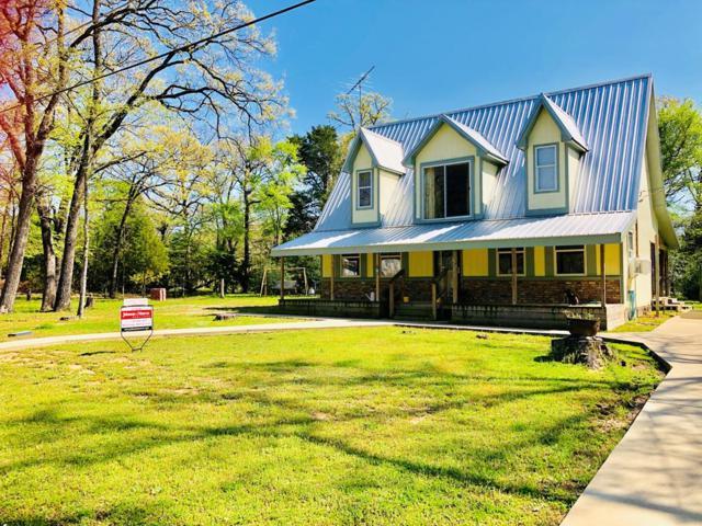 6171 Inca Drive, MABANK, TX 75156 (MLS #87856) :: Steve Grant Real Estate
