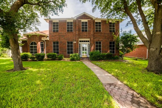 831 Sumner Dr, MESQUITE, TX 75149 (MLS #87874) :: Steve Grant Real Estate