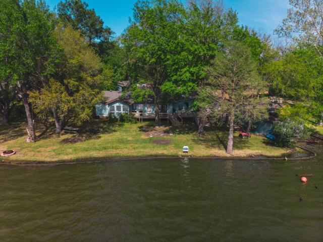 5407 Possum Trail, EUSTACE, TX 75124 (MLS #87926) :: Steve Grant Real Estate