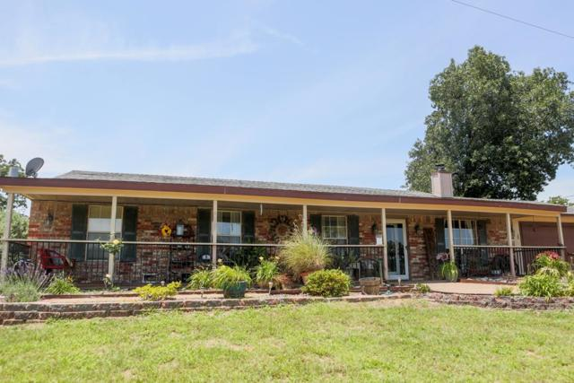7700 Ranch Road, ATHENS, TX 75751 (MLS #87975) :: Steve Grant Real Estate