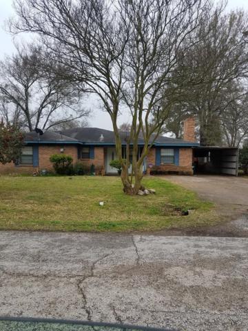 205 W Dewey Street, MALAKOFF, TX 75148 (MLS #88008) :: Steve Grant Real Estate
