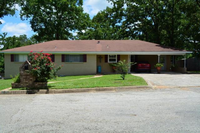 118 Hillcrest, PALESTINE, TX 75801 (MLS #88074) :: Steve Grant Real Estate