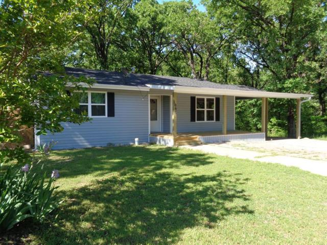 106 Bluebonnet, GUN BARREL CITY, TX 75156 (MLS #88158) :: Steve Grant Real Estate