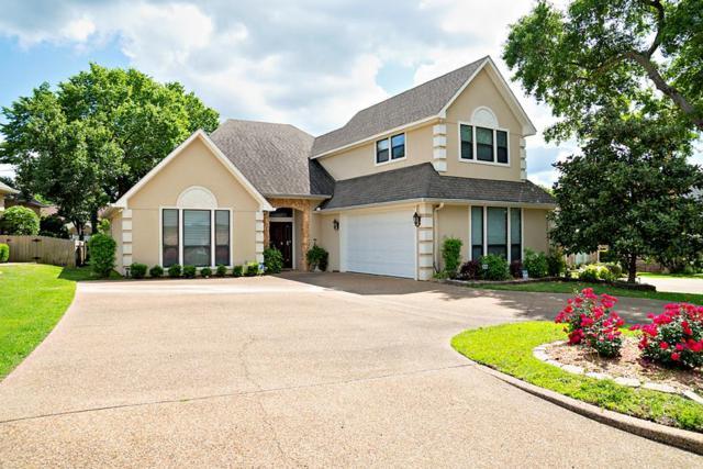 407 Fairway Drive, ATHENS, TX 75751 (MLS #88164) :: Steve Grant Real Estate