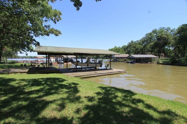 126 Bay Drive, MABANK, TX 75156 (MLS #88248) :: Steve Grant Real Estate