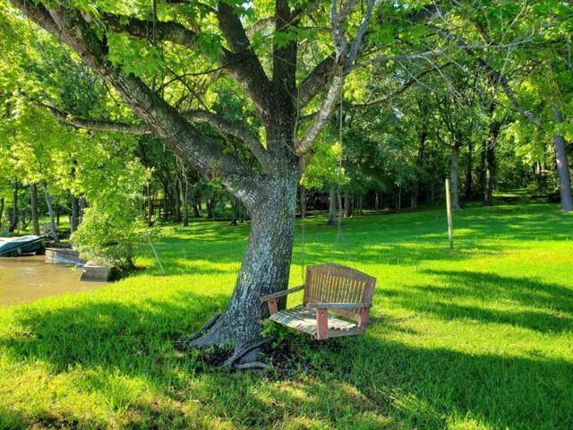 105 Agate Trail, EUSTACE, TX 75148 (MLS #88324) :: Steve Grant Real Estate