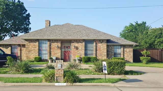 3233 Barnes Bridge, DALLAS, TX 75228 (MLS #88403) :: Steve Grant Real Estate