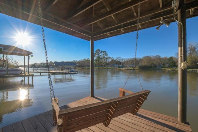 237 Ben Lacy, GUN BARREL CITY, TX 75156 (MLS #88452) :: Steve Grant Real Estate