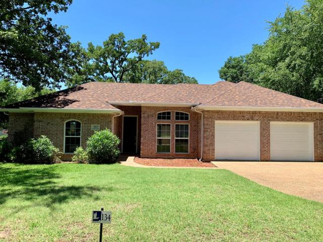113 Southern Pine Place, MABANK, TX 75156 (MLS #88515) :: Steve Grant Real Estate