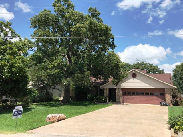 149 Deer Island, MABANK, TX 75156 (MLS #88663) :: Steve Grant Real Estate