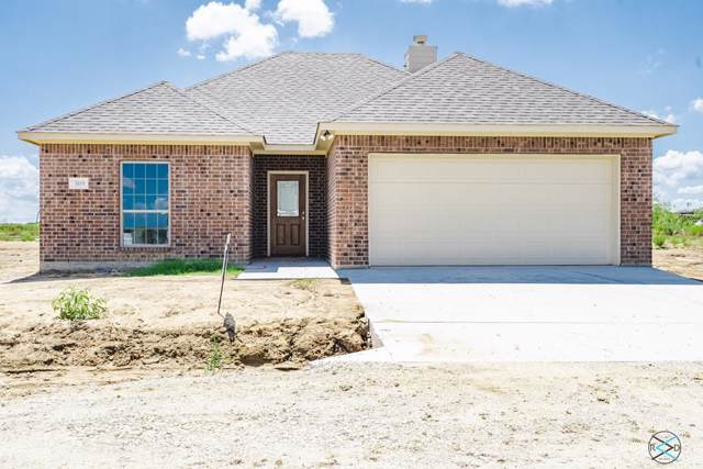 309 Ruffin Rd, MABANK, TX 75156 (MLS #88694) :: Steve Grant Real Estate