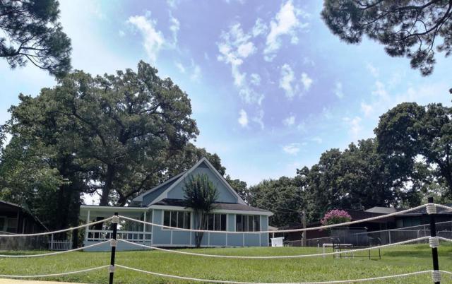 112 Ocean Drive, MABANK, TX 75156 (MLS #88734) :: Steve Grant Real Estate