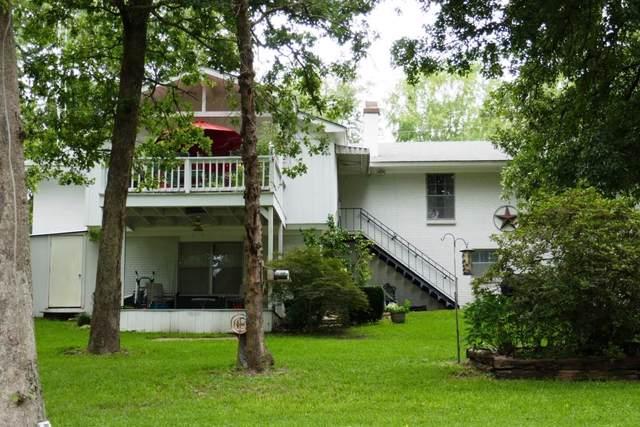 5394 Bayshore Dr, ATHENS, TX 75752 (MLS #88752) :: Steve Grant Real Estate