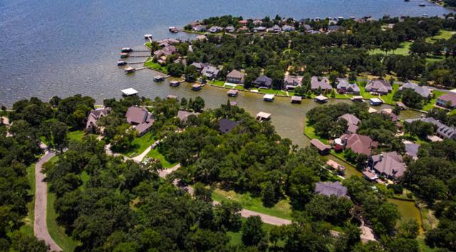 138 Diamond Point, MABANK, TX 75156 (MLS #88833) :: Steve Grant Real Estate