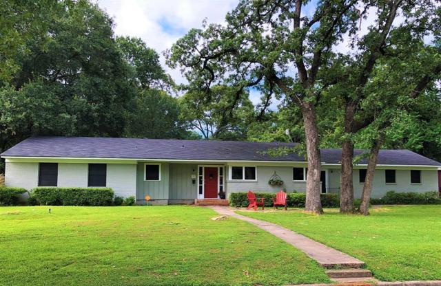 107 Thunderbird, ATHENS, TX 75751 (MLS #88837) :: Steve Grant Real Estate