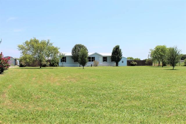 1822 Fm 2727, KAUFMAN, TX 75142 (MLS #88875) :: Steve Grant Real Estate