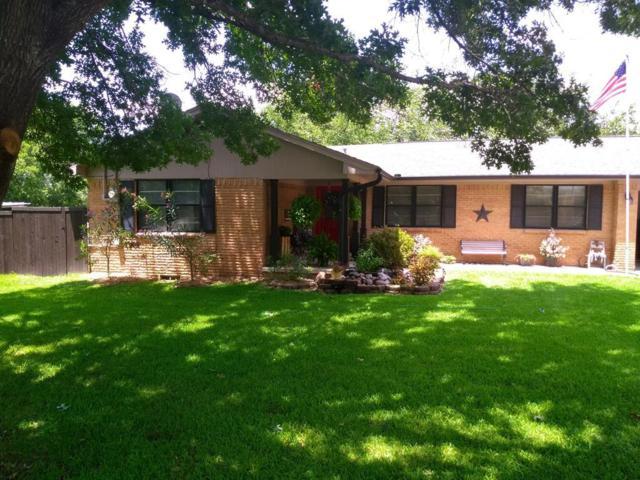 403 Oak Street, MALAKOFF, TX 75148 (MLS #88896) :: Steve Grant Real Estate